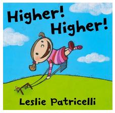 Higher!higher!